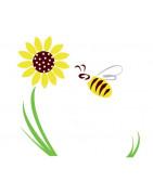 Miel bio et naturel